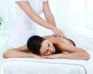 deep tissue massages at west with style beauty salon in westhill, aberdeenshire