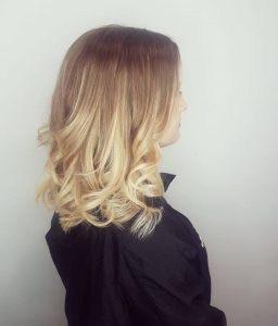 balayage, wets with style hair salon, Westhill, Aberdeenshire