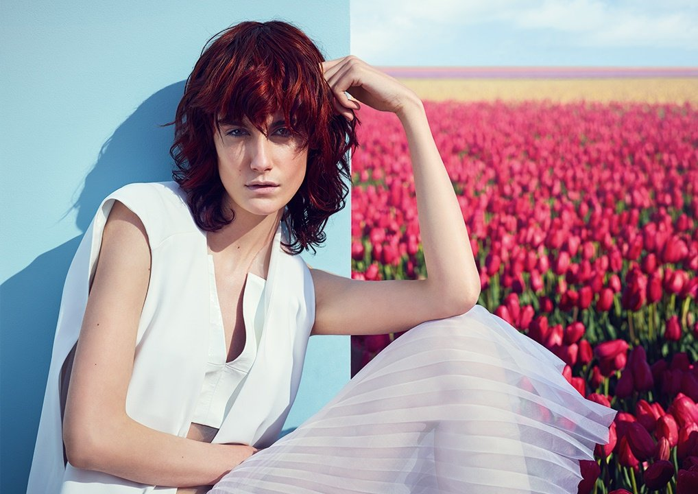 hair colour, west with style hair salon, Westhill, Aberdeenshire