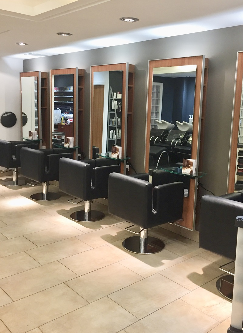 West With Style Hair & Beauty Salon, Westhill