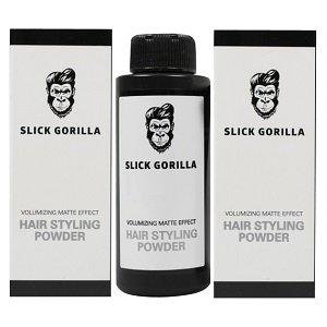 slick gorilla grooming products men's hair salon westhill aberdeen