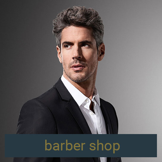 Top Barbershop and Men's Haircuts in Westhill Aberdeenshire