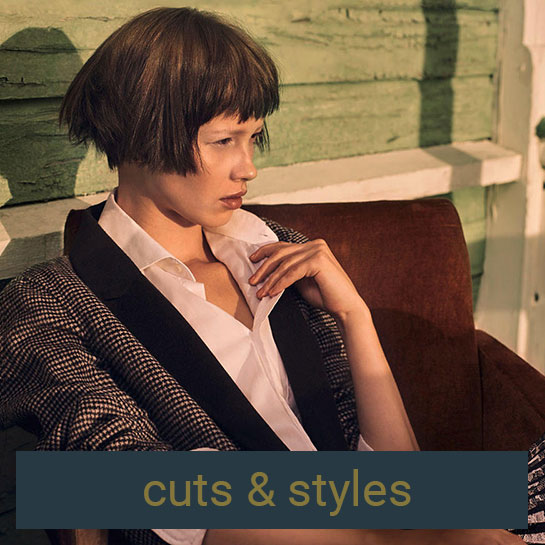 Best Hair Cuts and Styles Westhill Aberdeenshire Hair Salon
