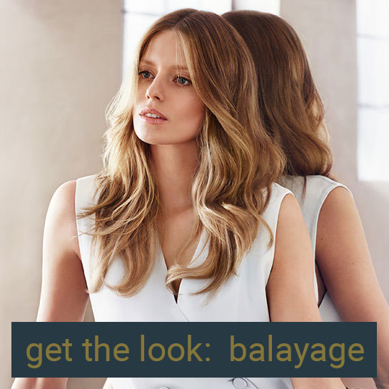 Balayage Experts Westhill Aberdeenshire Hairdressing Salon