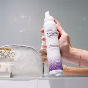 nioxin density defend at Westhill barbershop and hair salon