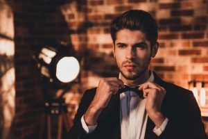 Wedding Hairstyles for Men at West Man Barbers Westhill Aberdeen