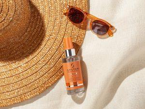 Solar Sun Oil Westhill Hair Salon