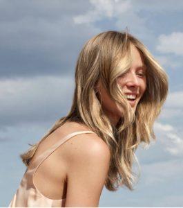 Wella Summer Hair