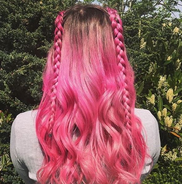 Festival Hair Inspiration 2019