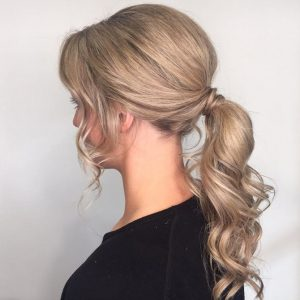 on trend styles Westhill hair salon