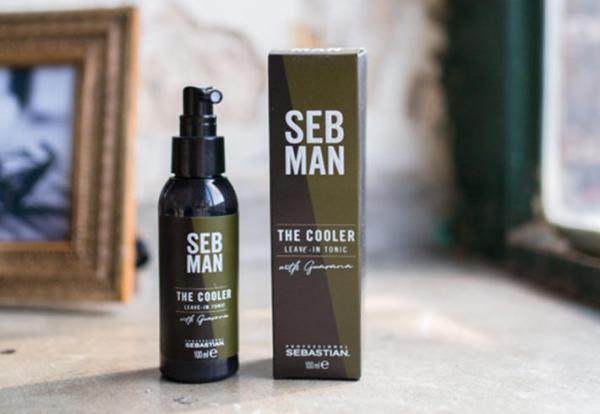 Sebastian Professional SEBMAN TheCooler Product d