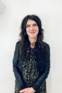 Cristina Receptionist