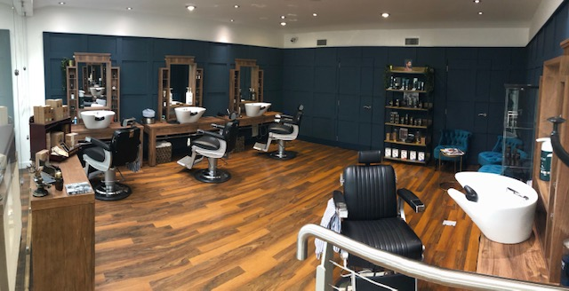 Top barbers Aberdeenshire