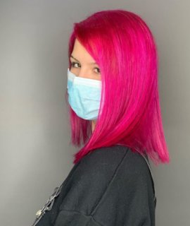 Post-Lockdown Hair Trends and Transformations