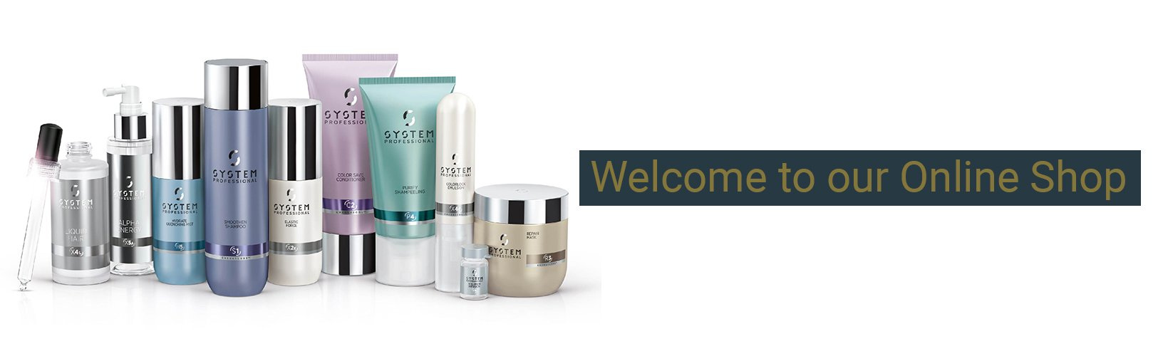 Shop online at west with style - luxury hair care products