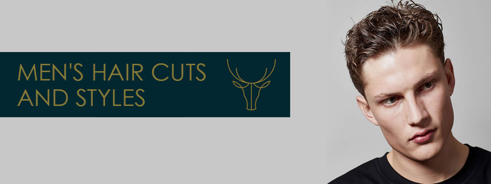 The Best men's haircuts and styles Near Aberdeen Westhill hair salon