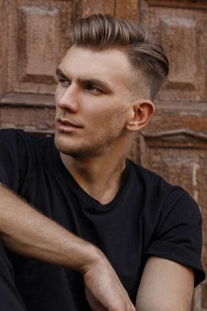 Best Men's Hairdressers Westhill